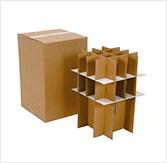China cartons